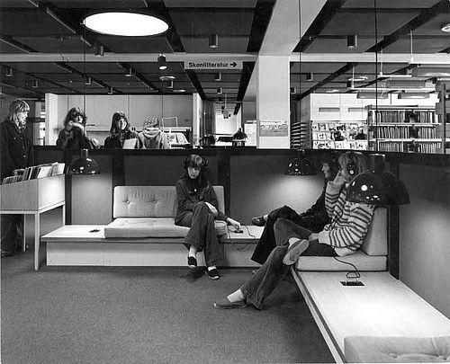 40 år med Gellerup Bibliotek