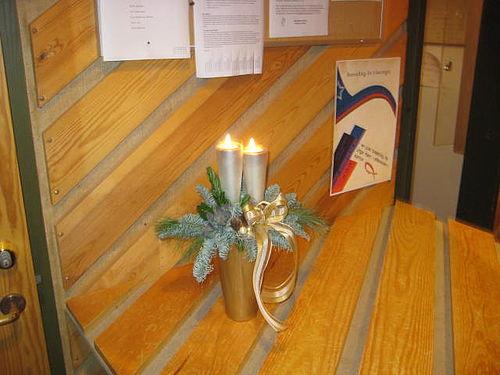 Kulturtræf i Gellerup Kirke
