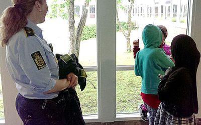 Mindre kriminalitet og større tryghed i Gellerup