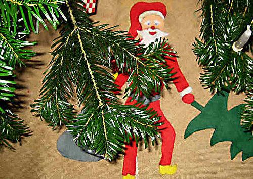 Julehygge i Tousgårdsladen