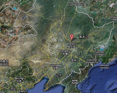 Viby-gymnnasieelever skal til Kina