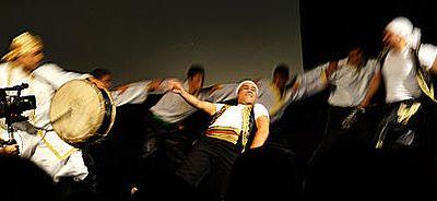 Musikalsk Palæstina-aften i Foreningernes Hus