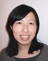 Japansk pige i Vest som gæst