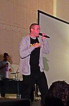 Hip Hop på Globus1 støttede Gaza