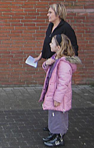 Børn fra Århus Vest med til at bekæmpe mobning