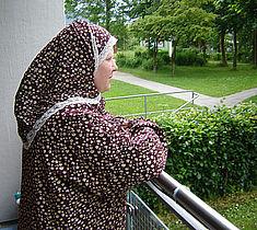 Konvertit har sin egen ramadan-tradition