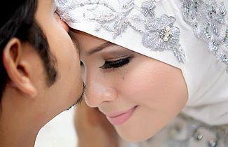 Dansk og muslimsk forlovelse og vielse