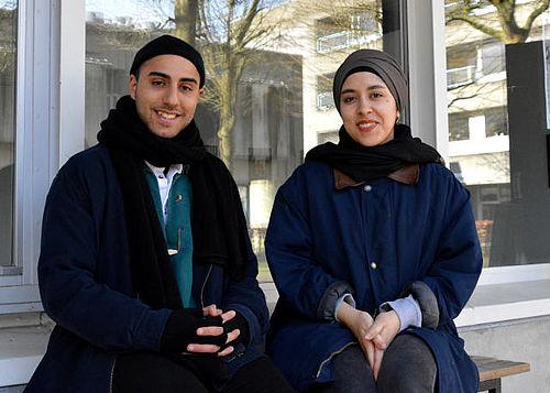 Kulturfestival giver unge en stemme