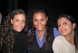Pigernes fest på Gellerupscenen