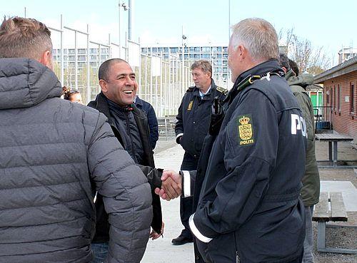 Samarbejde er afgørende i forebyggelse af kriminalitet