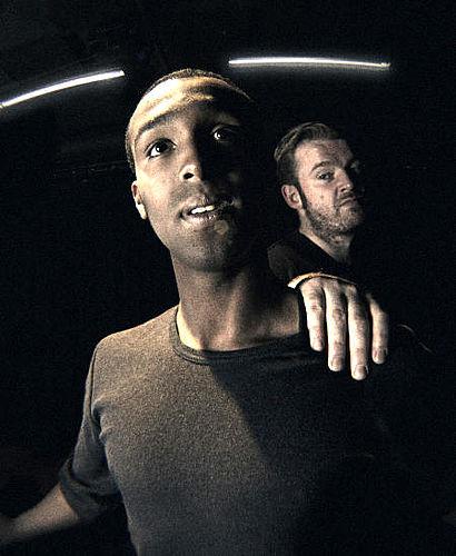 Said Mohamed i ny rolle på Århus Teater