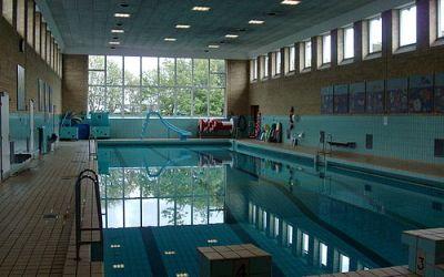 Svømning og leg for børn