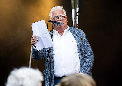 Gellerups teatermand fylder 70