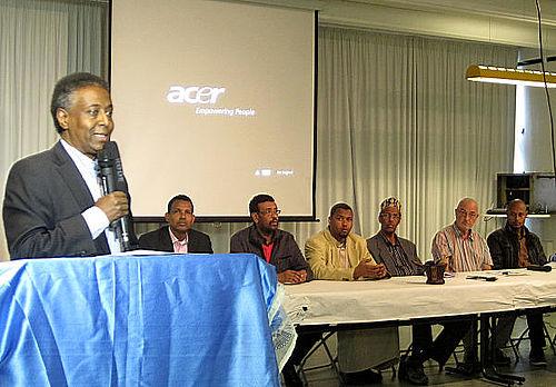 Somaliere vil på skattekursus