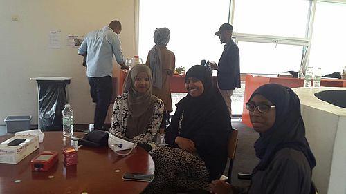 Sundhed på somalisk