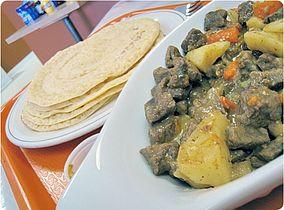 Smag på det somaliske køkken