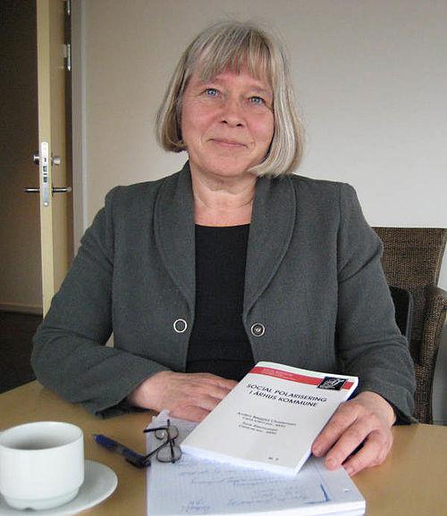 Århus Kommune benægter stigende fattigdom