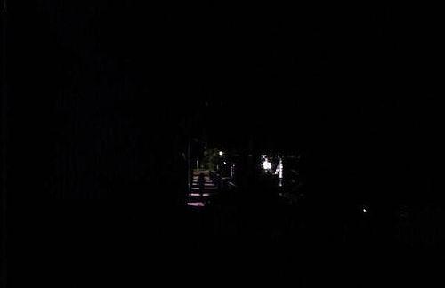 Mørke over Toveshøj