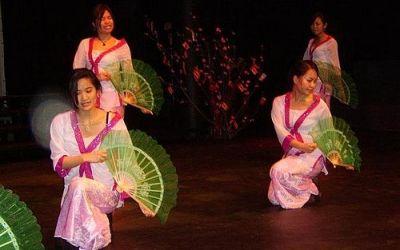 Godt nytår på vietnamesisk