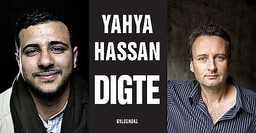 Alle taler om Yahya Hassan…