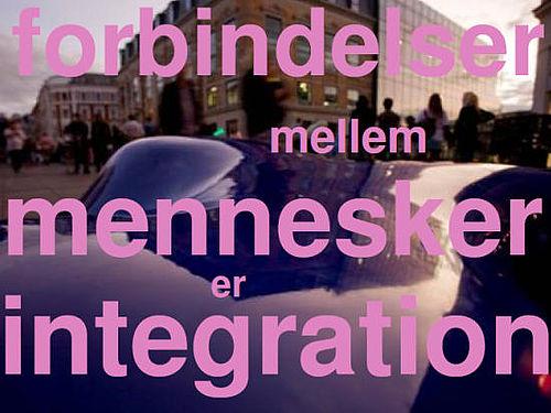 Integrationsråd ånder endnu