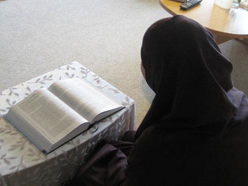 """Ramadanen styrker mig som menneske"""