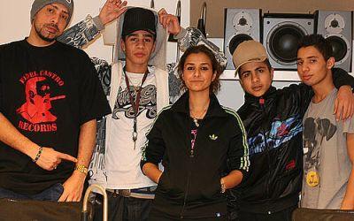 Rapakademiet fik ny stor musikpris