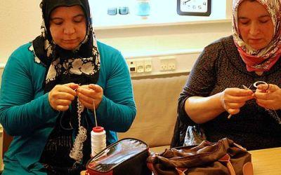 Tyrkisk loppemarked bliver stort