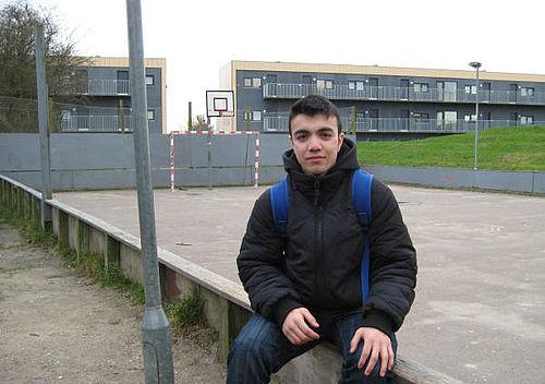 Boldbaner i Bispehaven trænger til en kærlig hånd