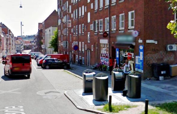 Nyt affaldssystem på vej til Gellerup og Toveshøj