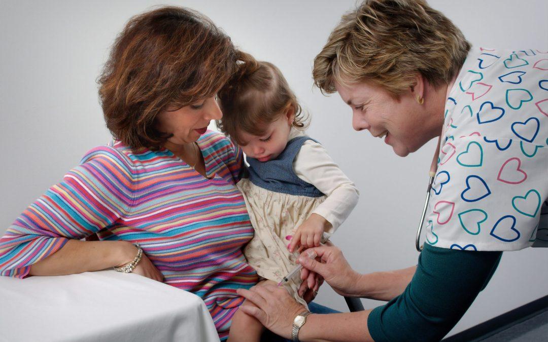 Nyt tilbud om ekstra sundhedsplejerskebesøg