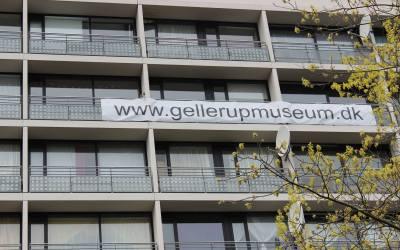 Borgmester klar med støtte til Gellerup Museum