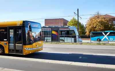 Regeringen afsætter 100 millioner til en station i Brabrand