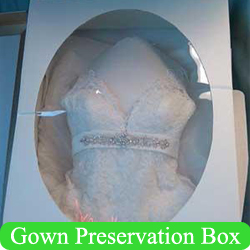 gown-preservation-box