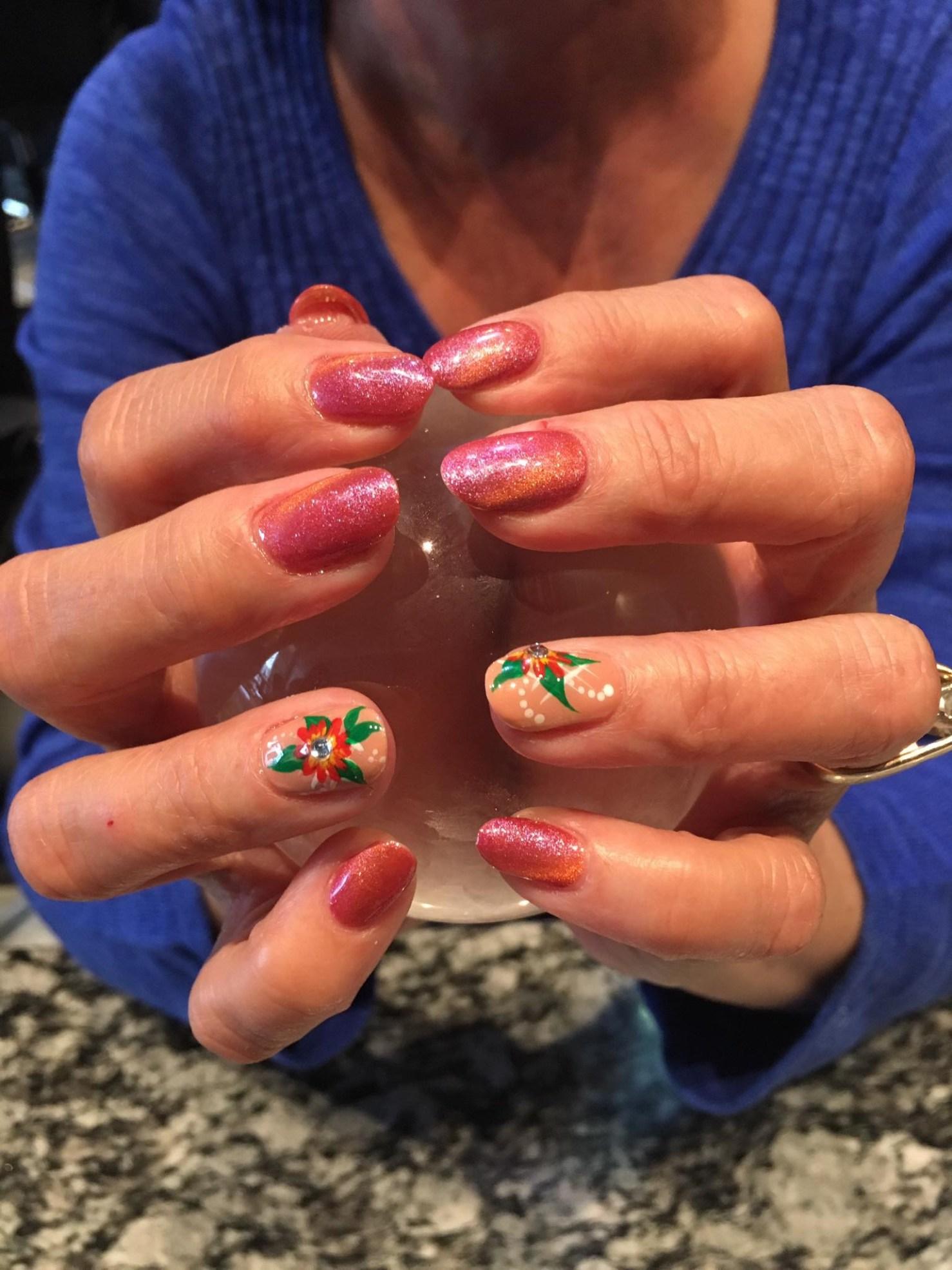 North Kansas City Gel Nail Salon - Gel Nails & Spa