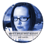 Gel Press - The Art of Well Being with Heather Kindt