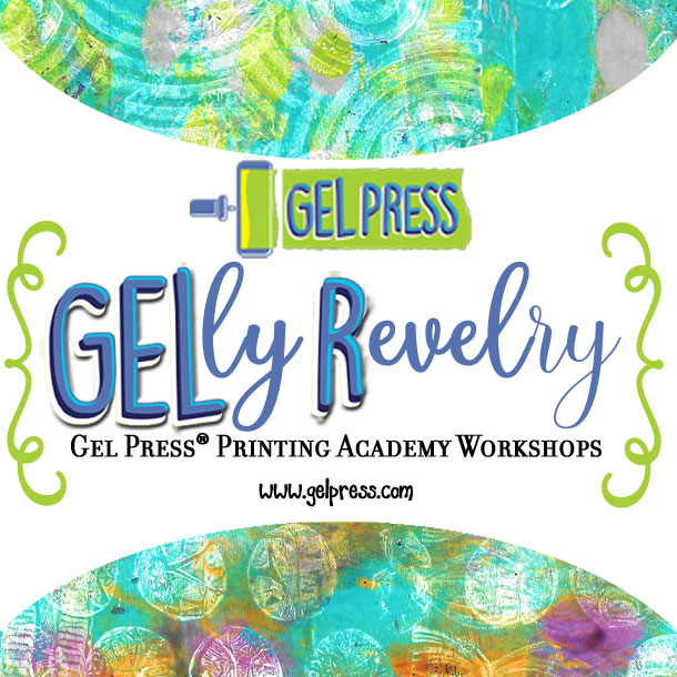 Gel Press Academy