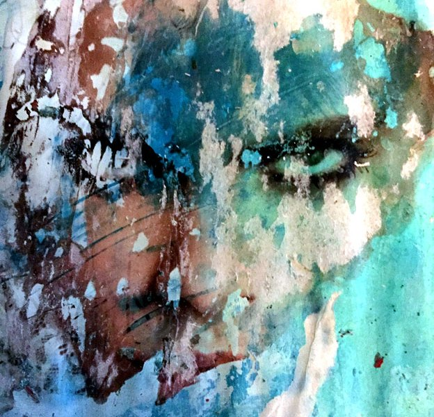 Experimenting with Imperfection by Heather Kindt