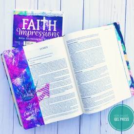 Faith Impressions: On the Go