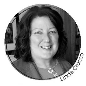 Linda Crocco - Instagram Artist for Gel Press