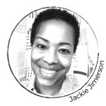 Jackie Jimerson Artist Educator for Gel Press
