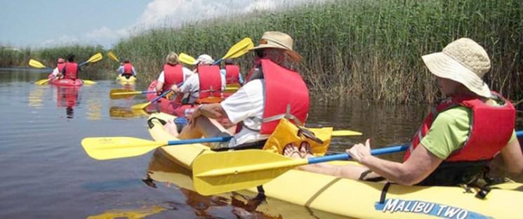 kayak-clermont-atividades-florida