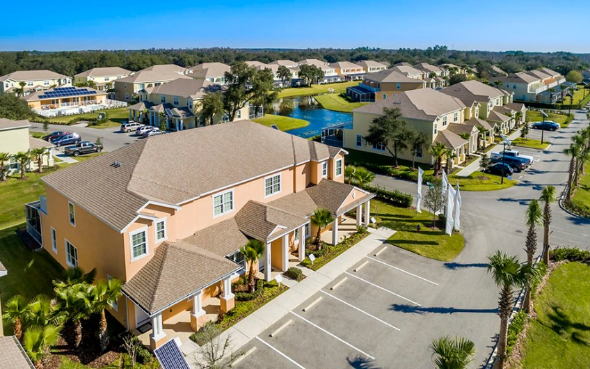 Serenity Townhomes – Clermont