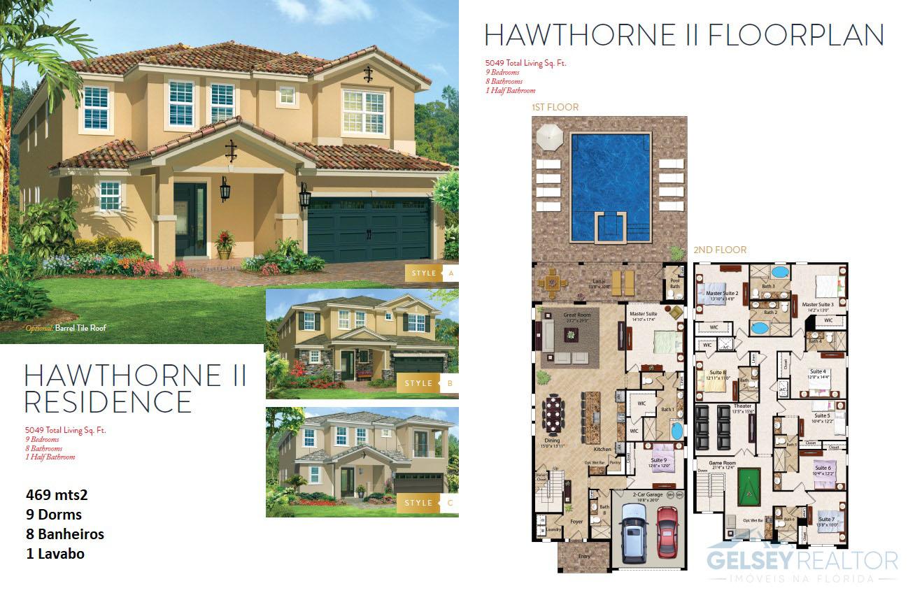 Hawthorne II