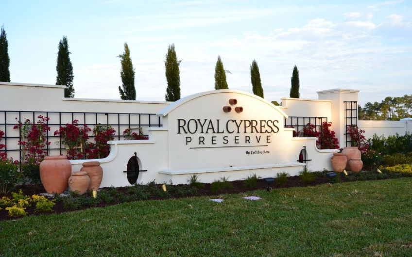 Royal Cypress Preserve – Doctor Phillips