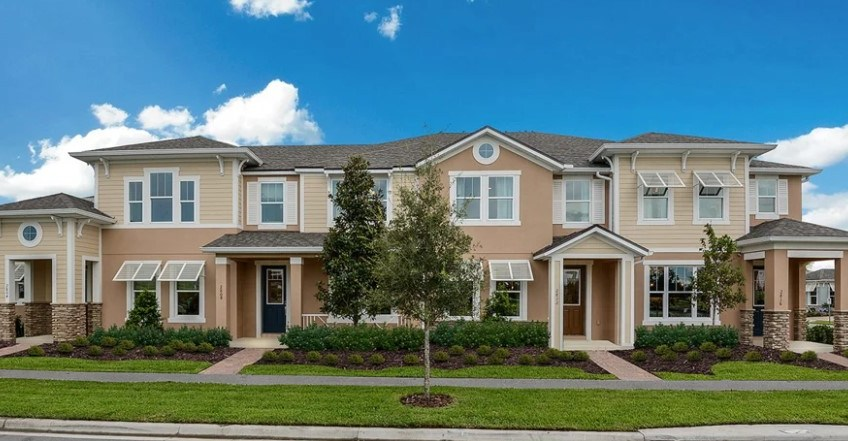 Tapestry Townhomes – Kissimmee