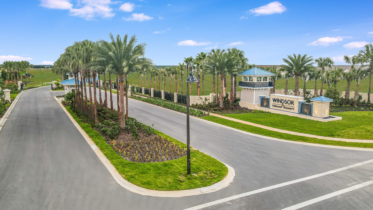 Windsor Island Resort - Kissimmee