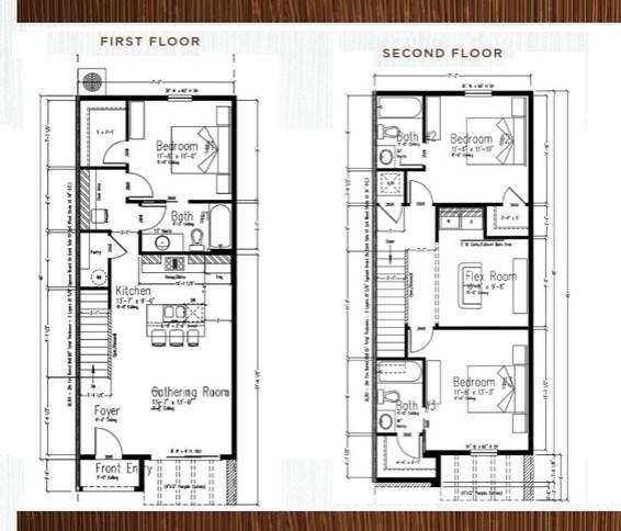 the-hub-townhomes-kissimmee (1) floor