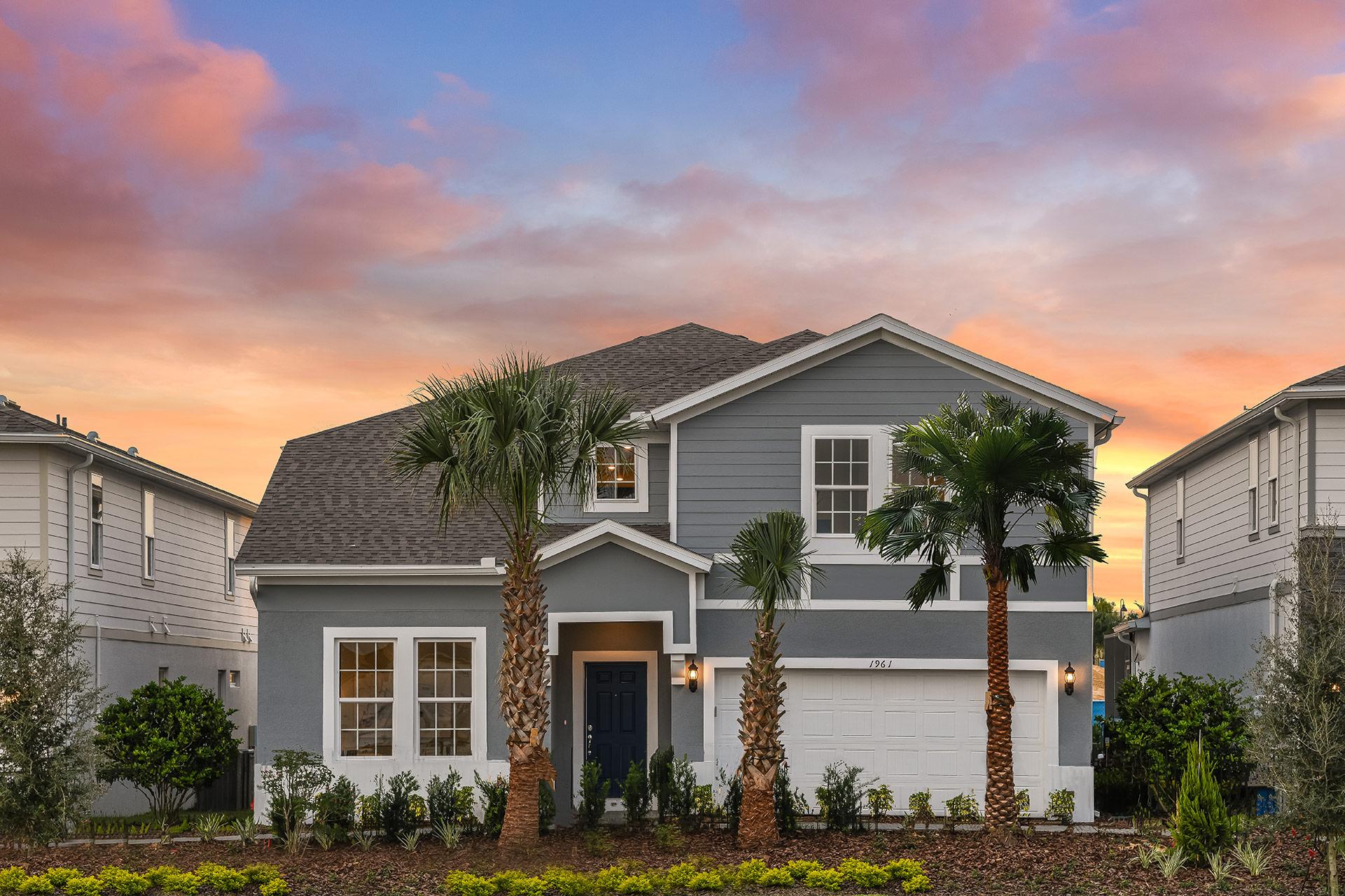Casa de férias com 8 dormitórios perto da Disney - Windsor Island Resort