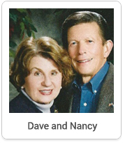 Dave and Nancy Paul